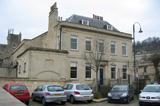 York Villa Bath